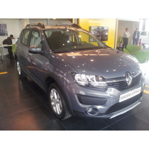 Renault Sandero Stepway 1.6 Dynamique Car One Bonificado