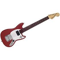 Rock Band 3 Wireless Controller Fender Mustang W1