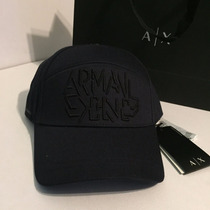 Gorra Armani Exchange 100% Original Envío Gratis En Bolsa Ax