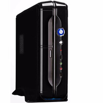 Cpu Sentey Amd Athlon 5350 Ram 4gb Dd 320gb Dvd Negociable
