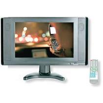 Tv Victory Widescreen Com Entrada Coaxial Vtv 1100