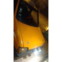 Daewoo Tico Taxi 1998