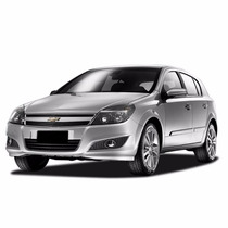 Revestimento 100% Couro Para Bancos Chevrolet Vectra Gt