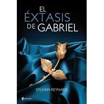 El Extasis De Gabriel Reynard Sylvain - Libro