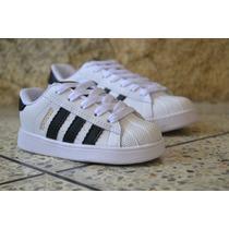 Zapatos Deportivos Para Niños Super Star Nmd Yezzy Reebok