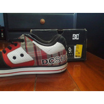 Zapatillas Dc Shoes Estado 8.5/10