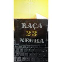 Cd Raça Negra 23