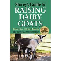 Guía De Plantas Para La Cría De Cabras Lecheras 4ª Edición: