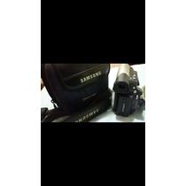 Camara Videofilmadora Samsung Modelo Sc-d364