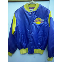 Campera Los Angeles Lakers