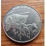Moneda República Dominicana 1991 ( N C )