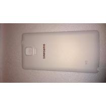 Original Tapa Trasera Galaxy Note 4