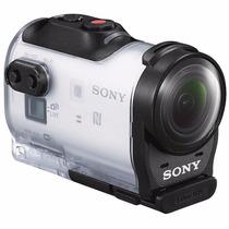 Sony Hdr-az1 Mini Videocamara A Prueba De Agua Para Deportes