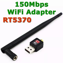 Adaptador Wireless Usb Wifi Placa Rede 150mbps Wi Fi Pc Note