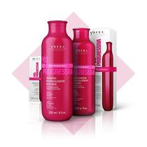 Manutenção Kit Pós Progressiva Shampoo Codicionador Ybera
