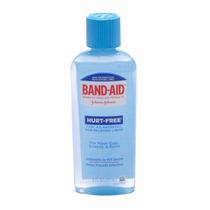 Band Aid Liquido Antisseptico Cortes Germicida Não Arde
