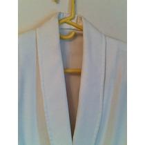 Saco Blanco Mujer De Vestir