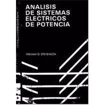 Análisis De Sistemas Eléctricos De Potencia 2 Edición Pdf