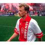 Remera Ajax Holanda
