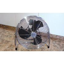 Turboventilador Marca Top House 130w Impecable