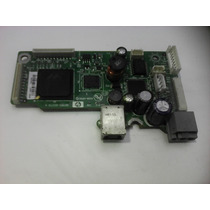 Placa Logica Da Hp Photsmart C4480
