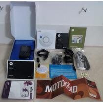 Smartphone Motorola Moto Q11 Black - Vivo ( 7 Anos )