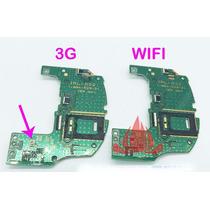 Placa Lógica 3 G E Wi Fi Para Psp Vita Psvita