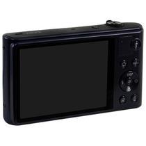 Cámara Fotográfica Digital Samsung Wb30f De 16.2mp