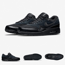 Zapatillas Nike Air Max 1 Essential   Negro 2016 Original