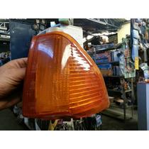 Lanterna Pisca Dianteiro Escort 83/86 Original Cibie