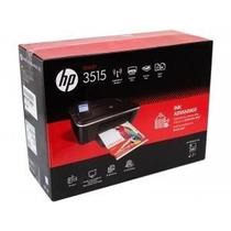 Impresora Hp Deskjet 3515 Multifuncional