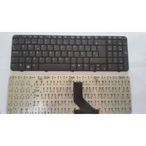 Teclado Laptop Compaq Cq60, Hp G60 Nuevo Sp