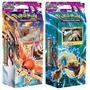 Juego Pokémon Cartas Multicolor