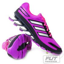 Tênis Adidas Springblade Ignite 2 Feminino - Futfanatics