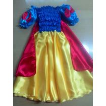 Disfraz De Princesas