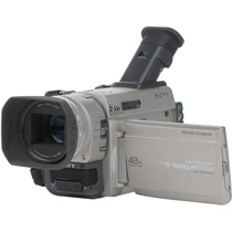 Cámara Sony De Video Semi-profesional Dcr-trv900