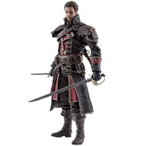 Assassins Creed 4 Shay Cormac Mcfarlane Toys