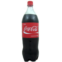 Coca Cola 1,5 Litros Pack X 8 Unidades
