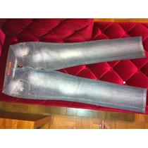 Brechó Da Vi Jeans Revanche Tam 42