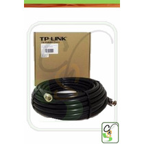 Cable De Extensión Tp-link Tl-ant24ec6n Para Antenas Charome