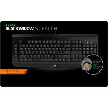 Razer Blackwidow Stealth 2014 Garantia 1 Ano - Nota Fiscal