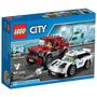 60128 - Lego City - Perseguição Policial