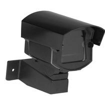 Caixa Proteção Mini Camera Falsa Cftv Seguranca Residencial