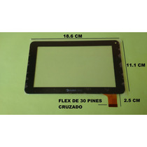 Touch Tablet China 7 Rm Inco Acteck Akun Ivew