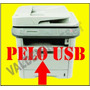 Reset Xerox Workcentre 3325 - 3315 E Phaser 3320 C/ Suporte