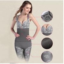 Body Conjunto Faja Modelador-reductor Mujer