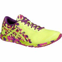Zapatillas Asics Running Mujer Gel-noosafast 2