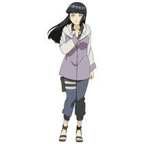Hinata Shippuden, Cosplay Hinata Jaqueta Hinata