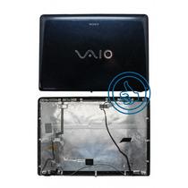 Carcasa Tapa Sony Vaio Vgn-cr Azul Pcg-61b11 Pcg-5l1p