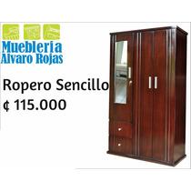 Ropero Desde 115000